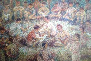 Lukisan sidik jari