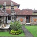 Komplek bangunan Museum Gedong Arca