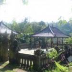 Pura Luhur Makori di Tabanan