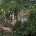 Pura Mangening Sulangai