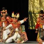 Tari Klasik Bali