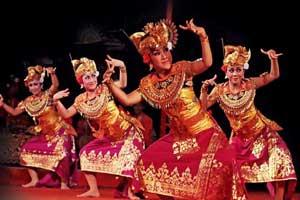 Tari Wiranata