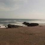 Objek wisata pantai Seseh