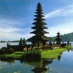 Tempat wisata searah di Bali