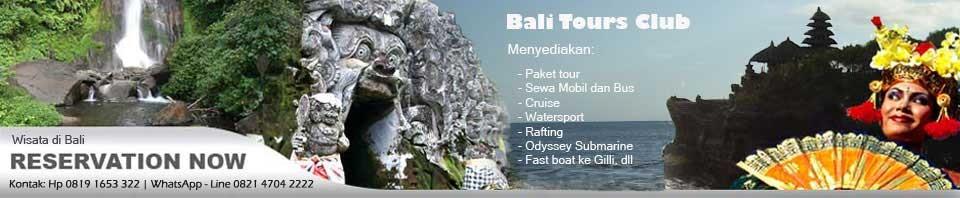 Wisata Bali dan Paket tour murah