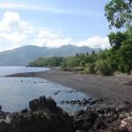 Pantai Batubelah Karangasem